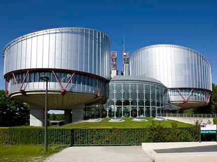 Parcours : Palais des droits de l'Homme