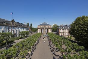 Parcours : Parcours : Point d'intérêt : La Place Broglie